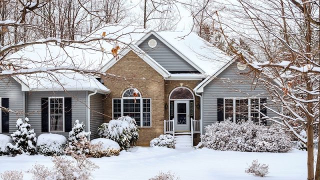 How to Prepare You Home for Winter, winter home care reno
