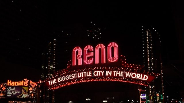 Reno Nevada New Homes, Reno NV New Homes